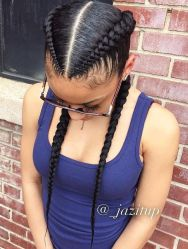 Two-goddess-braids-for-African-American-women-3